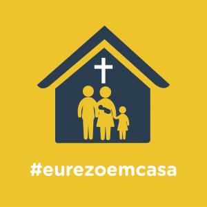 Covid-19: cristãos rezam em casa e partilham vídeos #eurezoemcasa