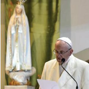 Carta do Papa a todos os fiéis para o Mês de Maio de 2020