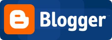 Pagina no Blogger